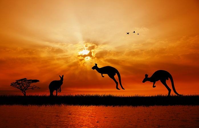 Die schönsten Sehenswürdigkeiten in Australien