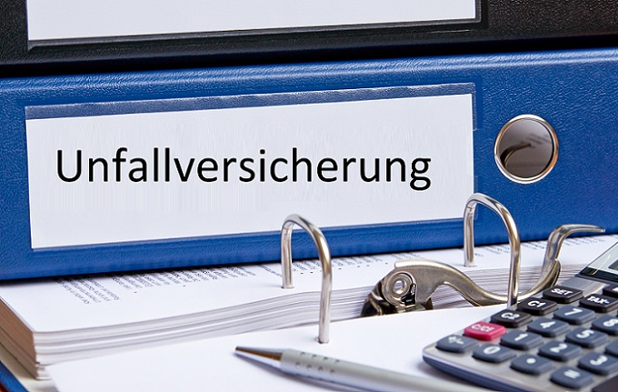 Work and Travel Unfallversicherung