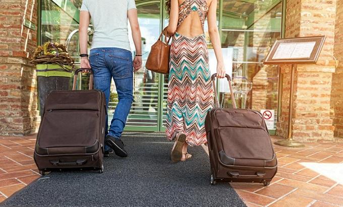 Work and Travel in Australien: Reisegepäckversicherung