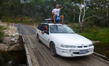Work and Travel in Australien – Australien mit dem Auto genießen
